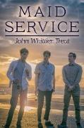 Cover-Bild zu Maid Service (eBook) von Treat, John Whittier