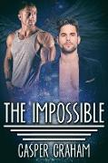 Cover-Bild zu Impossible (eBook) von Graham, Casper