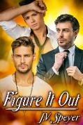 Cover-Bild zu Figure It Out (eBook) von Speyer, J. V.