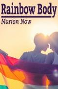 Cover-Bild zu Rainbow Body (eBook) von Now, Marion