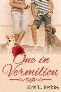 Cover-Bild zu One in Vermilion (eBook) von Bethke, Kris T.