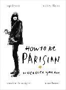 Cover-Bild zu How To Be Parisian