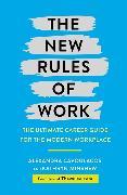 Cover-Bild zu The New Rules of Work