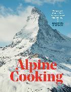 Cover-Bild zu Alpine Cooking