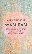 Cover-Bild zu Wabi-Sabi