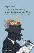 Cover-Bild zu Battegay, Caspar: Gegessen?