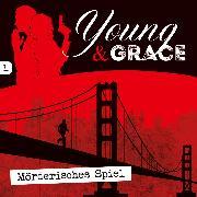 Cover-Bild zu eBook Mörderisches Spiel (Young & Grace 1)