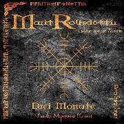 Cover-Bild zu eBook Marit Rolfsdóttir