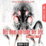 Cover-Bild zu eBook Das Haus am Ende der Zeit - Der Hexer von Salem 3 (Gekürzt)