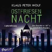 Cover-Bild zu eBook Ostfriesennacht