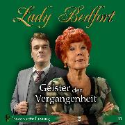 Cover-Bild zu eBook Folge 111: Geister Der Vergangenheit (Inszenierte Lesung)