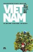 Cover-Bild zu Fettnäpfchenführer Vietnam