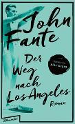 Cover-Bild zu Fante, John: Der Weg nach Los Angeles