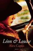 Cover-Bild zu Capus, Alex: Leon and Louise