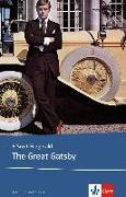 Cover-Bild zu The great Gatsby