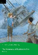 Cover-Bild zu PLAR3:Adventures of Huckleberry Finn & MP3 Pack