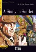 Cover-Bild zu A Study in Scarlet