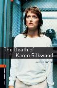 Cover-Bild zu Oxford Bookworms Library: Level 2:: The Death of Karen Silkwood
