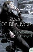 Cover-Bild zu Beauvoir, Simone de: The Woman Destroyed