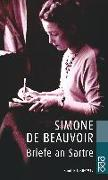 Cover-Bild zu Beauvoir, Simone de: Briefe an Sartre