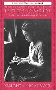 Cover-Bild zu de Beauvoir, Simone: Letters to Sartre