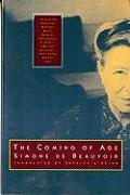 Cover-Bild zu De Beauvoir, Simone: The Coming of Age