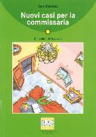 Cover-Bild zu Nuovi casi per la commissaria