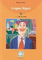 Cover-Bild zu Il signor Rigoni