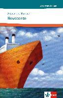 Cover-Bild zu Novecento B1