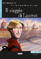 Cover-Bild zu Il viaggio di Laurent