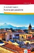 Cover-Bild zu Nonna per Passione