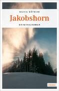 Cover-Bild zu Jakobshorn