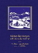 Cover-Bild zu Hinter den Bergen schlafen die Sterne