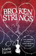 Cover-Bild zu Broken Strings (eBook) von Farrer, Maria
