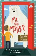 Cover-Bild zu Me and Mister P von Farrer, Maria