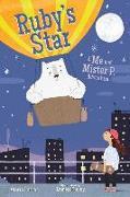Cover-Bild zu Ruby's Star von Farrer, Maria