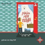 Cover-Bild zu Hallo, Herr Eisbär (Audio Download) von Farrer, Maria