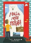 Cover-Bild zu Hallo, Herr Eisbär! (eBook) von Farrer, Maria