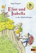 Cover-Bild zu Eliot und Isabella in den Räuberbergen von Siegner, Ingo
