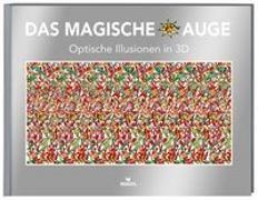Cover-Bild zu Das magische Auge