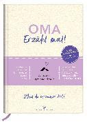 Cover-Bild zu Oma, erzähl mal!   Elma van Vliet