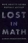 Cover-Bild zu Lost in Math