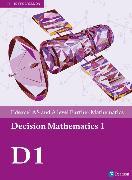Cover-Bild zu Edexcel AS and A level Further Mathematics Decision Mathematics 1 Textbook + e-book