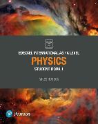 Cover-Bild zu Edexcel International AS Level Physics Student Book
