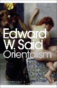 Cover-Bild zu Orientalism