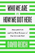 Cover-Bild zu Who We Are and How We Got Here