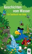 Cover-Bild zu Geschichten vom Wasser