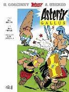 Cover-Bild zu Asterix Gallus