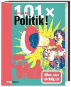 Cover-Bild zu Marx, Christoph: 101 x Politik