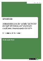 Cover-Bild zu Marx, Christoph: Antisemitismus in den geistlichen Spielen des Spätmittelalters am Beispiel des Frankfurter Passionsspiels von 1493